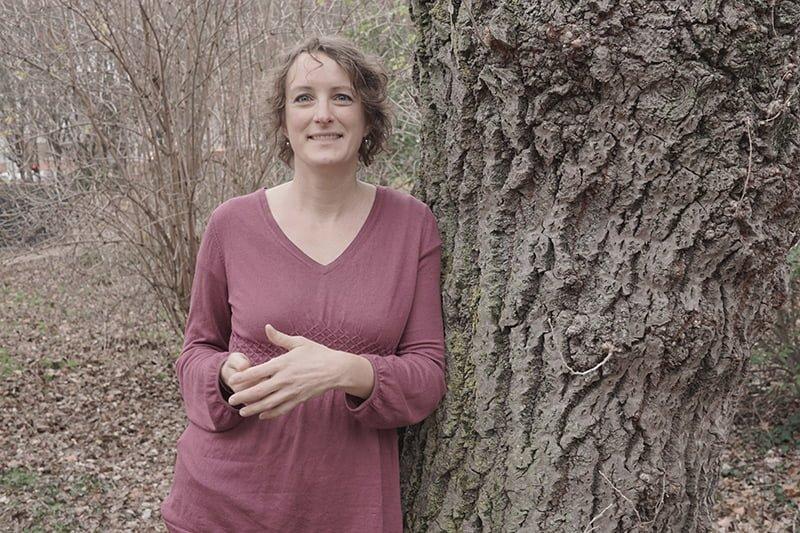Entretien avec Cécile Faulhaber